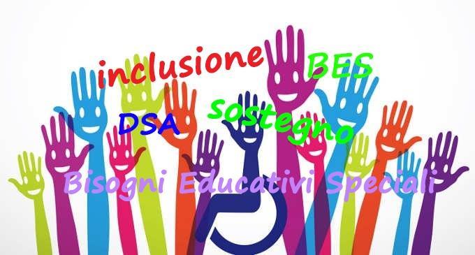 Risultati immagini per inclusione scolastica